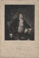 Tate Wilkinson, by M.U. Sears and Co, published by  Moon, Boys & Graves, published by  Rees Davies - NPG D8519