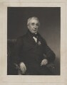 Robert Rainy Pennington, by William Walker, after  Frederick Richard Say - NPG D8545