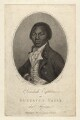 Olaudah Equiano ('Gustavus Vassa'), by Daniel Orme, after  W. Denton - NPG D8546