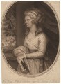 Frederica Charlotte Ulrica Catherina, Duchess of York and Albany, by A. Gabrielli, after  Edward Francis Cunningham (Calze) - NPG D8581