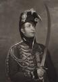 William II of Holland when Prince of Orange-Nassau, by Charles Turner, after  John Singleton Copley - NPG D8591