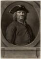 Jack Bristowe, by John Faber Jr, after  John Shackleton - NPG D860