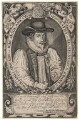 John Williams when Bishop of Lincoln, published by Thomas Jenner, after  Unknown artist - NPG D8602