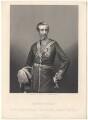 Sir Archdale Wilson, by Daniel John Pound, after a photograph by  John Jabez Edwin Mayall - NPG D8616