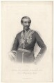 Sir Archdale Wilson, by George J. Stodart, after a photograph by  John Jabez Edwin Mayall - NPG D8618