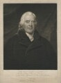 John Gillow, by Charles Turner, published by  M. Walker, and published by  James Daniell, after  James Ramsay - NPG D8631