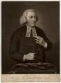 John Brittain, by Robert Dunkarton, after  J. Dodd - NPG D864