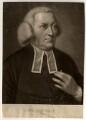 John Brittain, by Robert Dunkarton, after  J. Dodd - NPG D865
