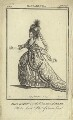 Elizabeth Sharp (née Hopkins) when Miss Hopkins; as Irene in Brown's 'Barbarossa', by John Thornthwaite, published by  John Bell, after  James Roberts - NPG D8676