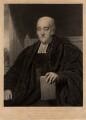 John Kenward Shaw Brooke, by Charles Turner, after  John Hayes - NPG D868