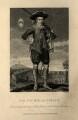 Sir Nicholas Crisp, Bt, by Robert Hartley Cromek, published by  T. Cadell & W. Davies, after  Unknown artist - NPG D8724