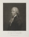 William Pitt, published by John Brydon, after  Simon De Kostar - NPG D8726