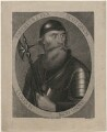 Robert I ('The Bruce'), by Edward Harding, published by  Isaac Herbert, after  Unknown artist - NPG D8727