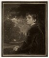Master Brown, by Charles Howard Hodges, after  Sir Joshua Reynolds - NPG D874