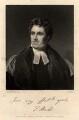Thomas Arnold, by Benjamin Holl, after  Thomas Phillips - NPG D8741