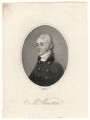 James Winston, by William Ridley, published by  Vernor & Hood - NPG D8752