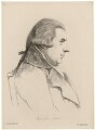 James Lewis, by William Daniell, after  George Dance - NPG D8758