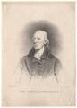 John Wodehouse, 1st Baron Wodehouse, by Harriet Gunn (née Miss Dawson Turner), printed by  Graf & Soret, after  W. Hornsby - NPG D8779