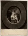 Elizabeth Bryer; Caroline Bryer, by Richard Read, after  James Nixon - NPG D878