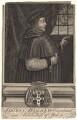 Thomas Wolsey, by Robert Sheppard - NPG D8792