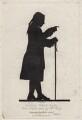 Daniel Wray, by Barak Longmate, published by  John Nichols, after  Mary Wray - NPG D8822