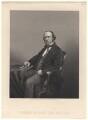 Thomas Wright, by Daniel John Pound, after  Maull & Polyblank - NPG D8826