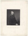 Arthur Wrottesley, 3rd Baron Wrottesley, by George J. Stodart, after  Barraud & Jerrard - NPG D8832