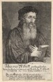 Fictitious portrait called John Wycliffe, by Conrad Meyer - NPG D8845