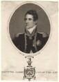 Sir James Lucas Yeo, by Henry Richard Cook, after  Adam Buck - NPG D8854