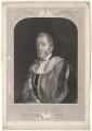 Thomas Dundas, 2nd Earl of Zetland, by Henry Chawnes Shenton - NPG D8865