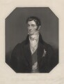 John Henry Manners, 5th Duke of Rutland, by Joseph Brown, after  J. Robson - NPG D8881