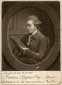 James Byres, by John Bogle - NPG D889