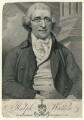 Ralph Walker, by William Ridley, published by  James Asperne, after  John Eckstein - NPG D8890