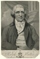 Ralph Walker, by William Ridley, published by  James Asperne, after  John Eckstein - NPG D8891