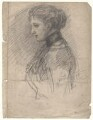 Beatrice Ward, by Enid Ward - NPG D8892