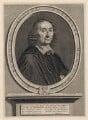 Robert Menteith, by René Lochon, after  Pierre Mignard - NPG D8895