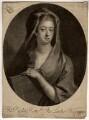 Elizabeth Hervey (née Felton), Countess of Bristol, by John Simon, after  Michael Dahl - NPG D8969
