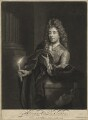 Godfried Schalcken, by and published by John Smith, after  Godfried Schalcken - NPG D8974