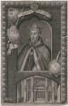 John of Gaunt, by George Vertue - NPG D8987