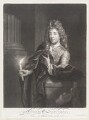Godfried Schalcken, by and published by John Smith, after  Godfried Schalcken - NPG D11495