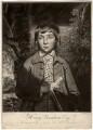 Henry William Bunbury, by Thomas Blackmore, after  Sir Joshua Reynolds - NPG D911