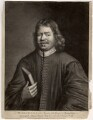John Bunyan, by Richard Houston, after  Thomas Sadler - NPG D914