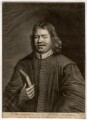 John Bunyan, by Richard Houston, after  Thomas Sadler - NPG D915
