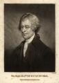 Edmund Burke, by Henry Kingsbury, published by  Lee & Hunst - NPG D921