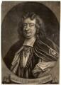 Gilbert Burnet, by John Simon, after  Sarah Hoadly - NPG D927