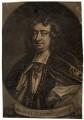 Gilbert Burnet, by John Simon, after  Sarah Hoadly - NPG D928