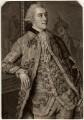John Stuart, 1st Marquess of Bute, by John Raphael Smith, after  Jean Etienne Liotard - NPG D937