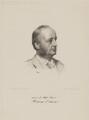 Richard Everard Webster, Viscount Alverstone, by George J. Stodart, after  Henry Tanworth Wells - NPG D9590
