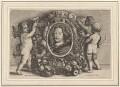 Petrus van der Avont, by Wenceslaus Hollar, after  Petrus van der Avont - NPG D9609