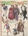 The Westminster Follies: Second Edition. New Turns! New Dresses!, by Bernard Partridge - NPG D9633